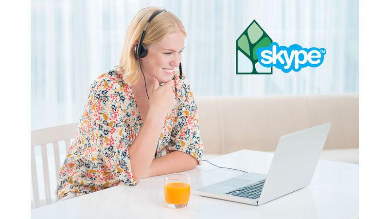 Covid-19 - Communication avec vos parents via skype