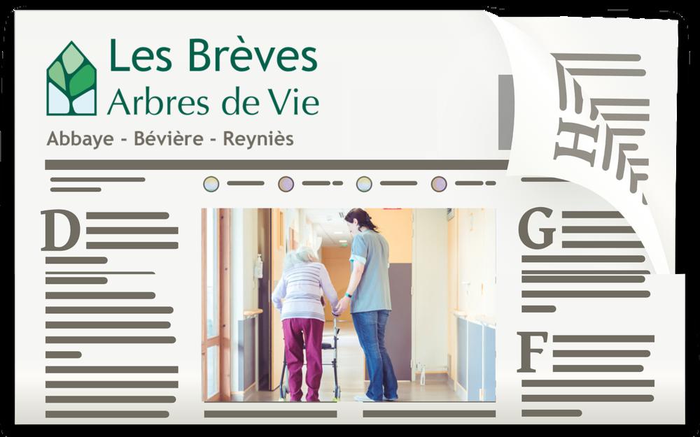 Brèves de Bévière - août 2020